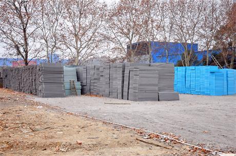 武汉岩棉复合板