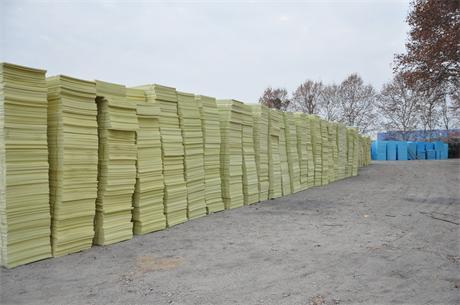 武汉外墙挤塑板保温