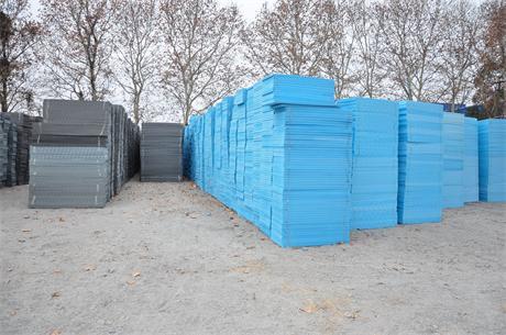 武汉外墙保温挤塑板价格