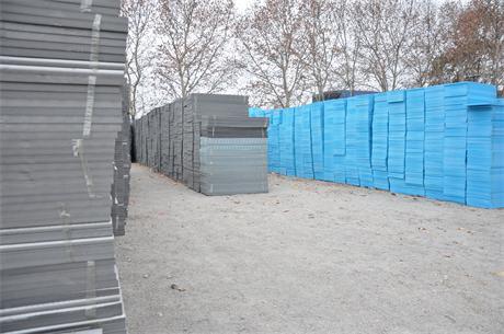 武汉防水挤塑板