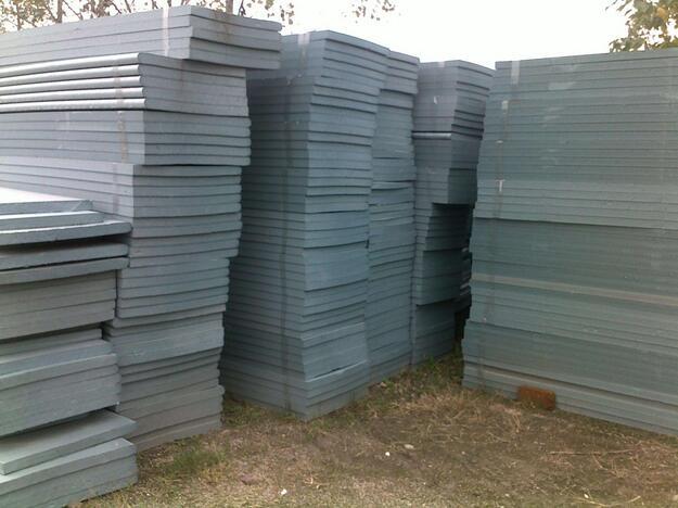 十堰挤塑板厂