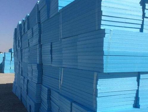 黄石生产挤塑板厂