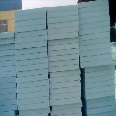 十堰生产挤塑板厂