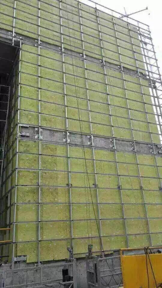 武汉挤塑板保温板