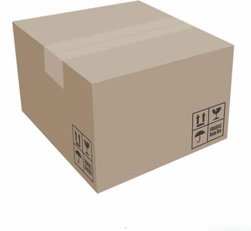 定制瓦楞纸箱