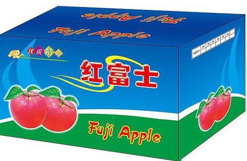水果纸箱批发