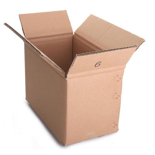 瓦楞纸箱定制
