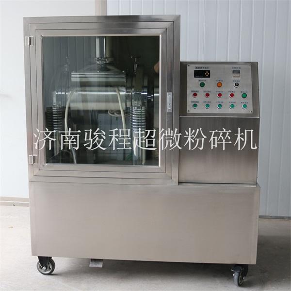 JCWF-25A中药超细磨粉机