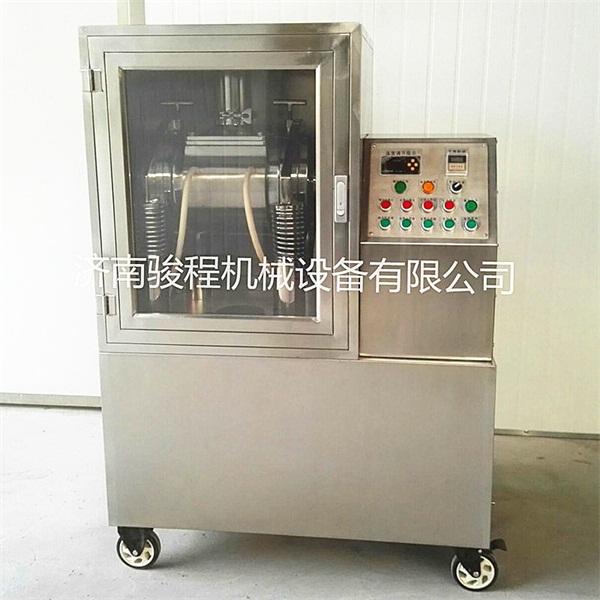 JCWF-6A小型中药打粉机