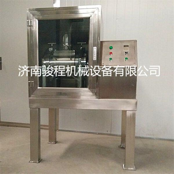JCWF-6J振动式中药打粉机