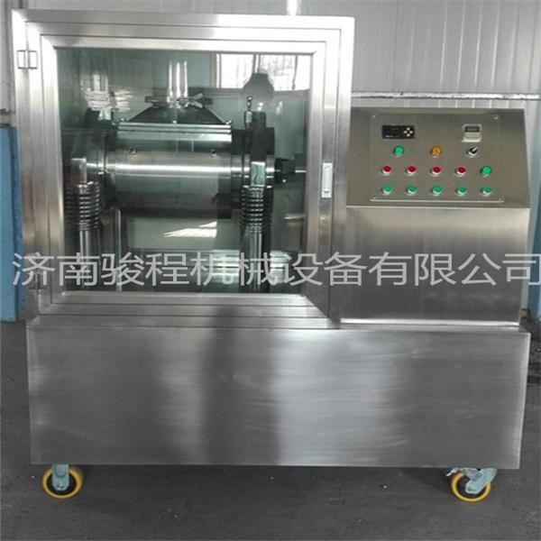 JCWF-12A超微打粉机