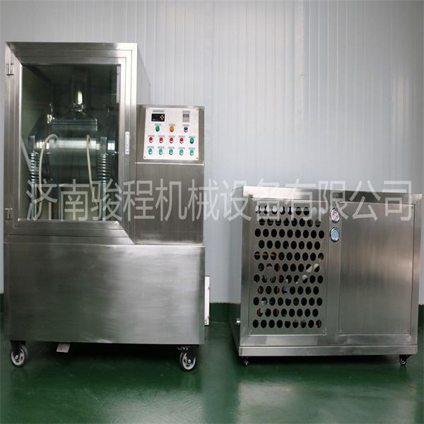 JCWF-25AL低温中药打粉机