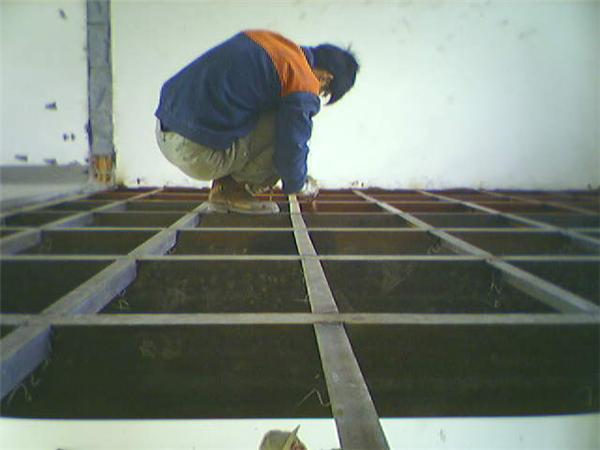 银川市墙体改梁方法