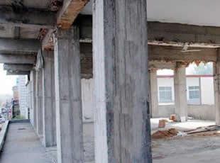 张掖市专业墙体改梁
