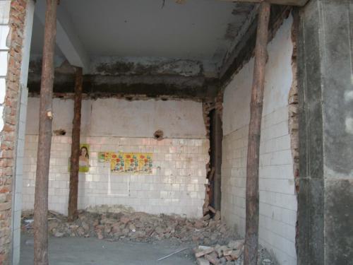 广元市墙体改梁