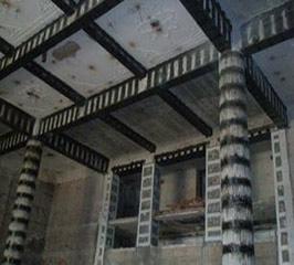 【文章】为什么有些建筑物需要抗震加固 钢结构平台结构分类