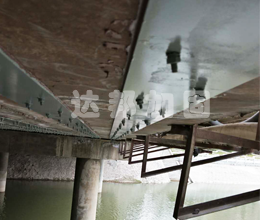 鄭州橋梁隧道加固公司