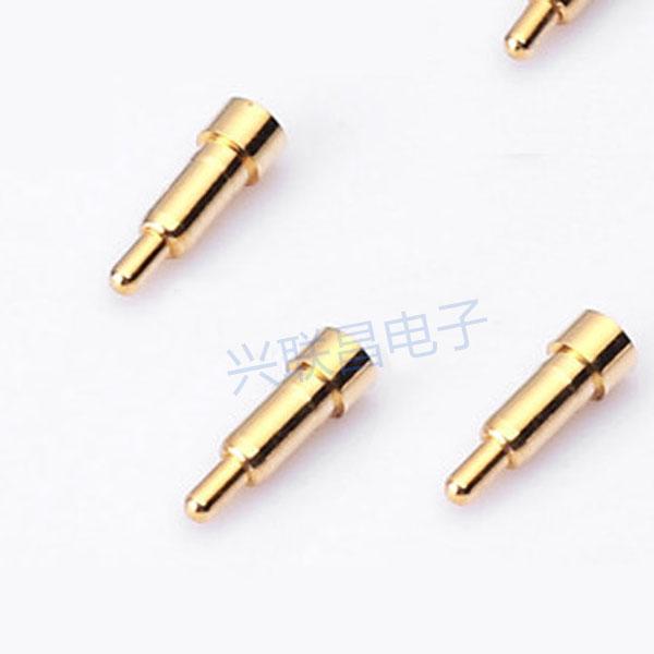 弹簧充电针