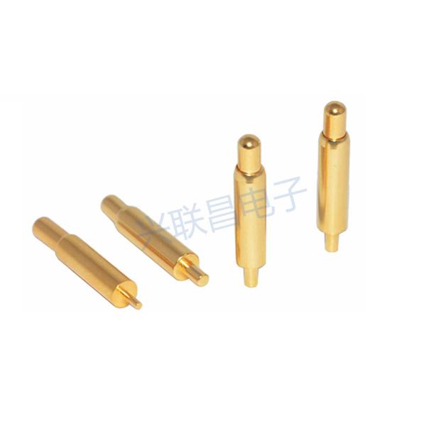 镀镍电池触点-电池弹簧充电针
