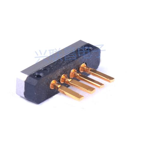 磁环连接器
