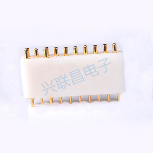12pin连接器