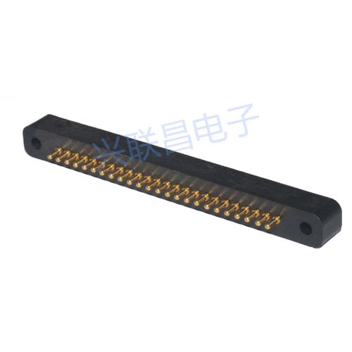 1.90间距pogopin连接器
