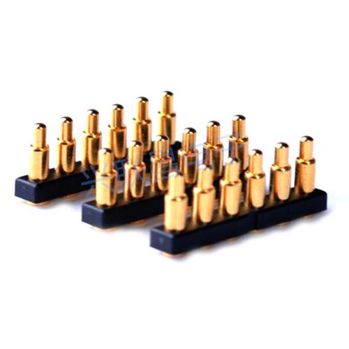 30pin耐高温顶针连接器