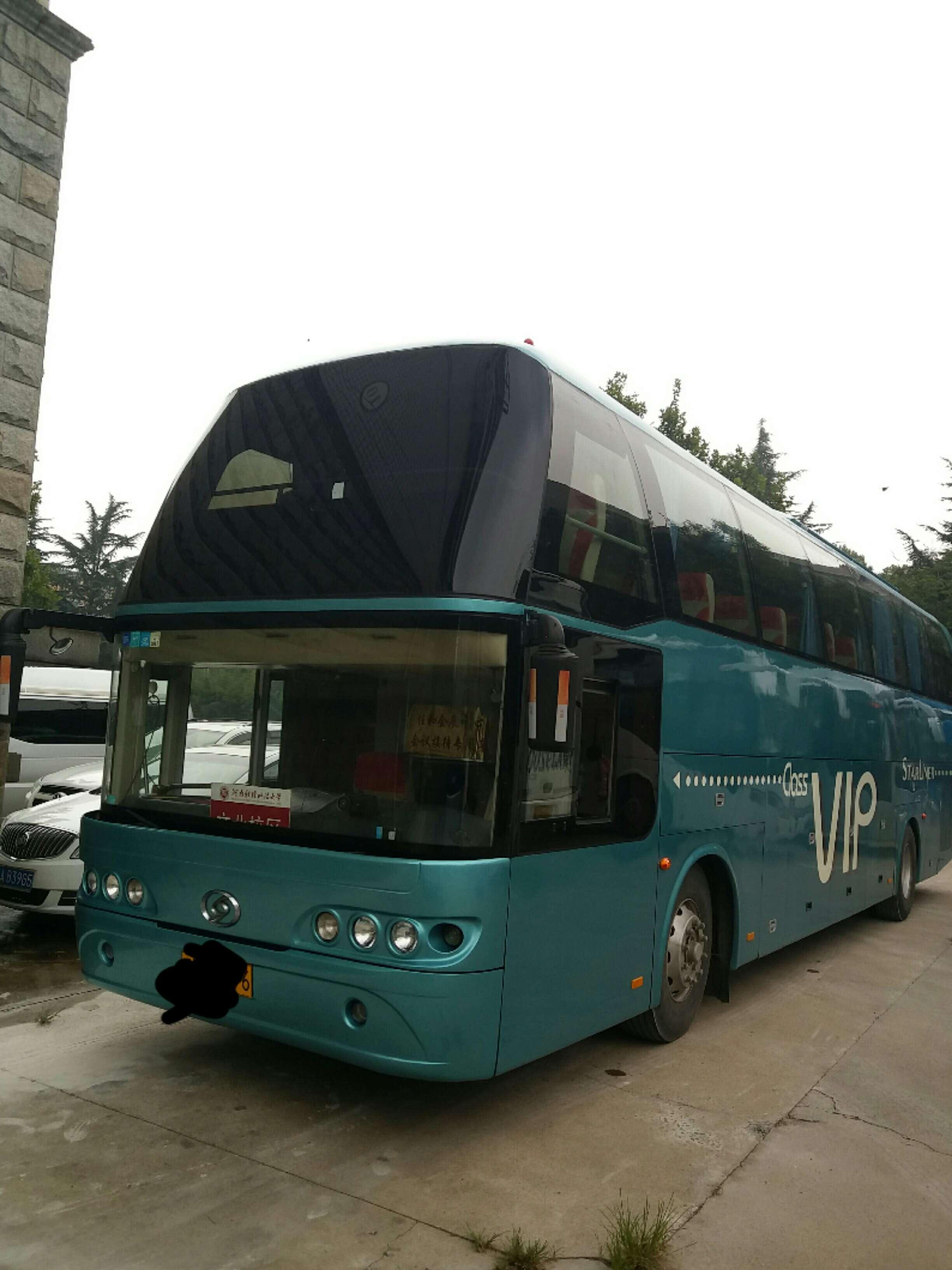 郑州旅游租车包车