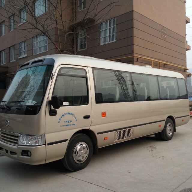 河南会议租车