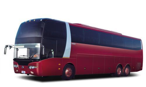 郑州旅游包车服务