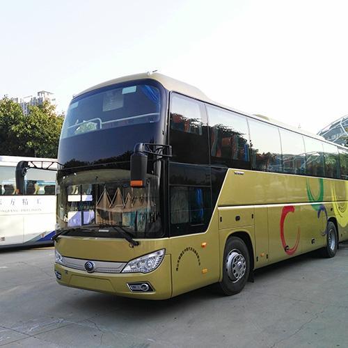 郑州大巴车租赁