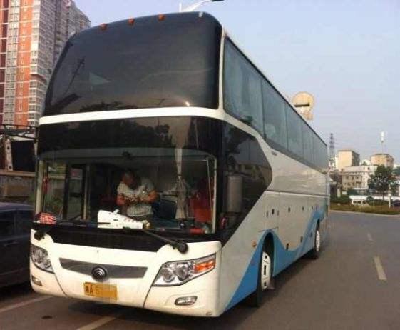 郑州大巴包车价格