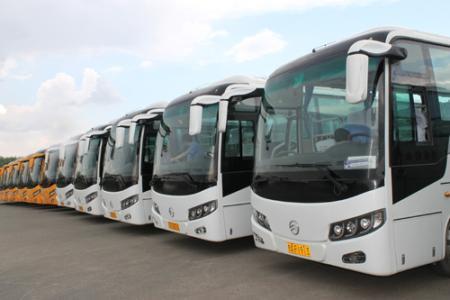 郑州旅游租车服务