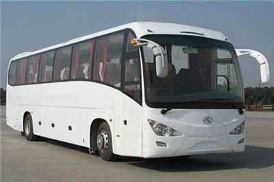 郑州旅游客车