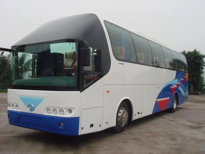 河南旅游大巴租赁