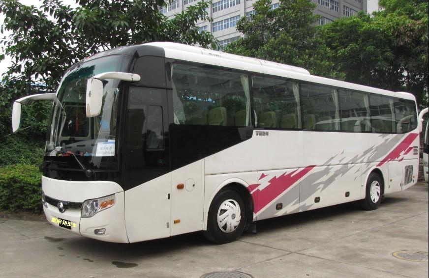 河南旅游汽车租赁