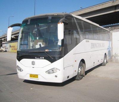 郑州旅游租车优势