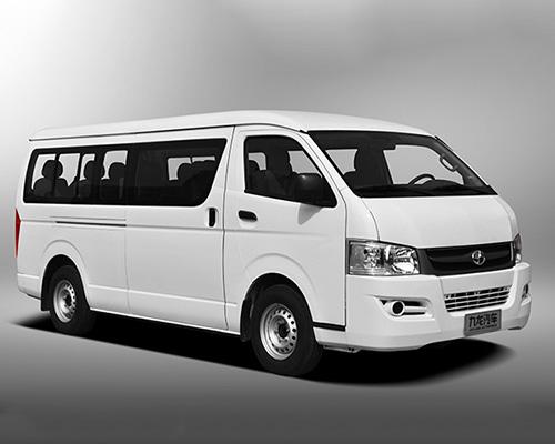 A5S 九龙商务车6-15座
