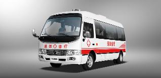 C6医疗体验车