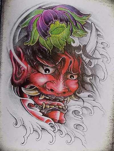 重庆纹身设计
