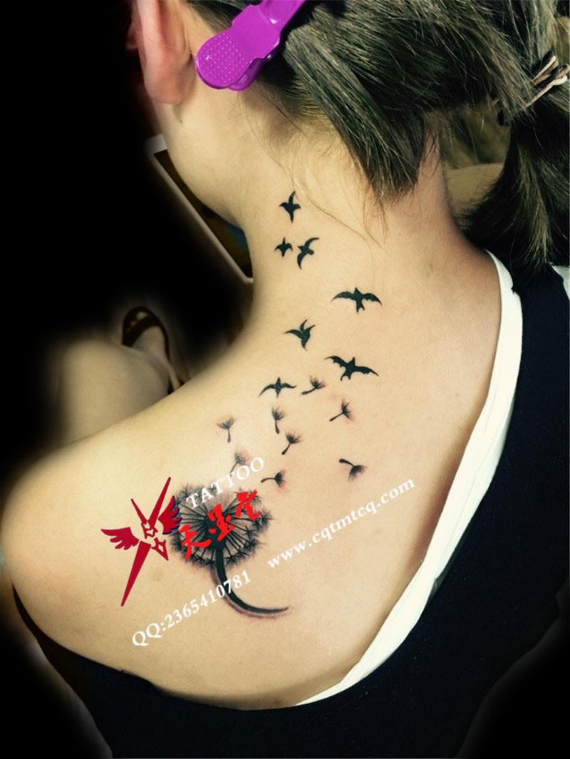 重庆纹身图案