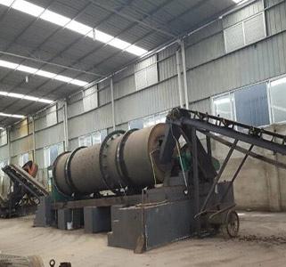 造粒机_成都年产5万吨有机肥生产线