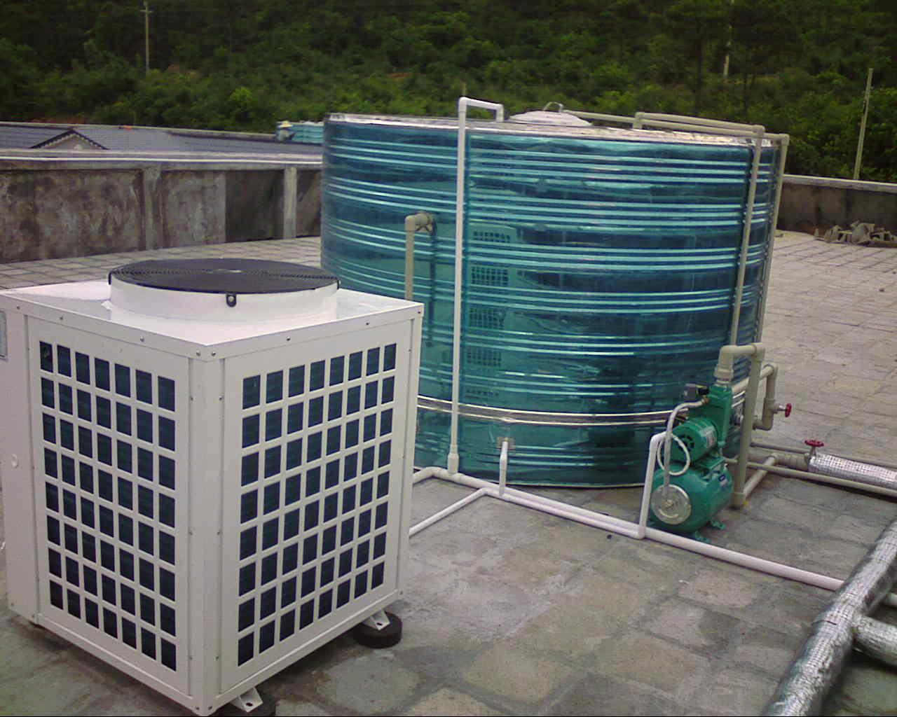 重庆宾馆热水器哪里好