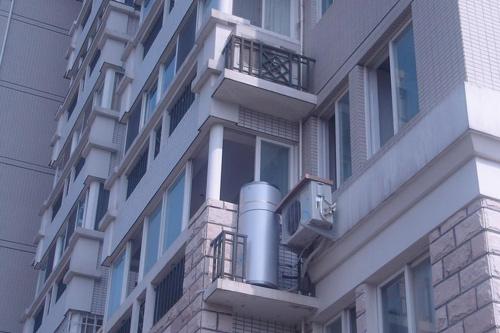 重庆保养空气能热水器