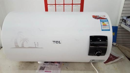 重庆别墅TCL热水器