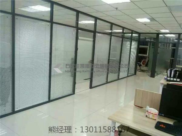 【图文】玻璃隔断怎样杜绝裂纹现象 石家庄玻璃隔断的优点