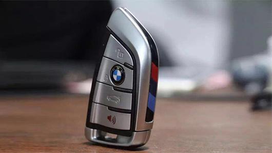 查看车辆状况通过钥匙就可搞定_中国电池网 【宝马x3报价及图片+新款图片