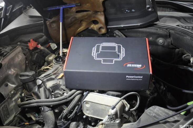 武汉宝马5系汽车动力升级