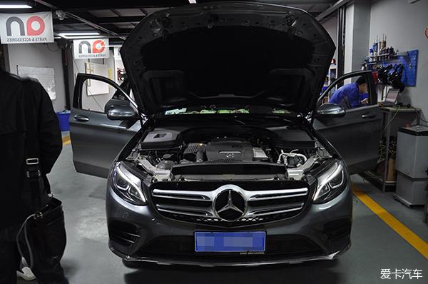 武汉奔驰carplay系统