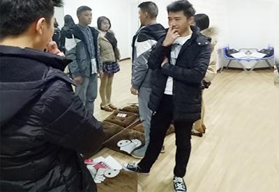 贵州戏剧影视表演